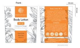 Body Lotion SPF20_2016